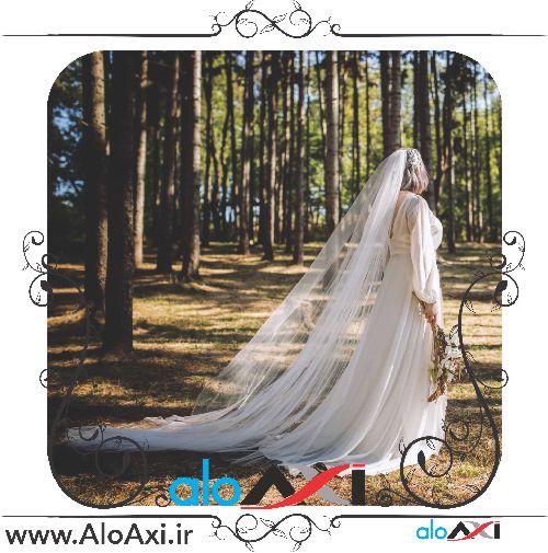 انتخاب آتلیه عروس