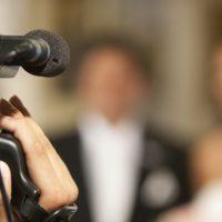 فیلمبردار عروسی
