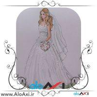 آتلیه عروس ارزان